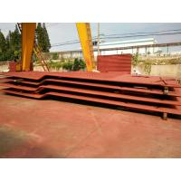 Buy cheap Energy Saving Water Wall Panels For Coal / Oil Fired Boiler Furnace from wholesalers