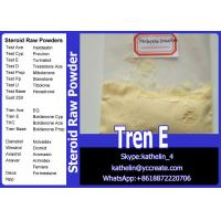 Buy cheap Bodybuilding Steroid Trenbolone Enanthate / Tren E Lean Muscles  No. 472-61-546 from wholesalers