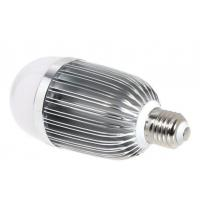 Buy cheap High Brightness LED Bulb Light Led Round Light Bulbs For Industrial 270° Viewing Angle from wholesalers