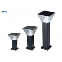 Buy cheap Integrated Ip65 Waterproof Pathway Park 5w Solar Garden Street Light from wholesalers