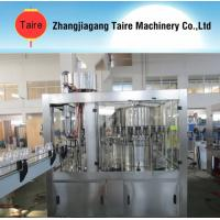 Buy cheap Full Automatic Water Machinery Production Line / Filler / Machine from wholesalers