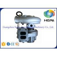 Buy cheap Cummins Diesel Car Engine Turbocharger With Casting Iron Materials , Six Months Warranty from wholesalers