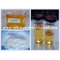 Buy cheap Muscle Gain Primobolan Depot Injectable Anabolic Steroids Powder Conversion Methenolone Enanthate 100mg/ml from wholesalers