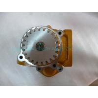 Buy cheap 6d125 Engine Water Pump Komatsu Excavator Spare Parts Pc400-6 6d125 from wholesalers