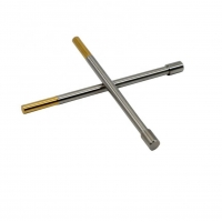 Buy cheap Chrome Plating SKH51 Sleeve Mold Core Pins from wholesalers