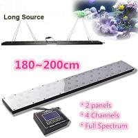 Buy cheap 72′′/1.8m/6ft Marine Reef LED Aquarium Light from wholesalers