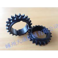 Buy cheap taper bore sprocket from wholesalers