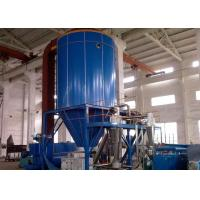 Buy cheap Double Cyclone Pharmaceutical Spray Drying Equipment For Chinese Medical Extract from wholesalers