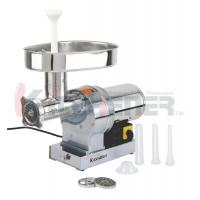 Buy cheap W / 3 Cutting Plates Heavy Duty Meat Grinder With Stainless Steel Knife from wholesalers