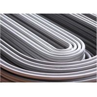 Buy cheap Boiler Heat Exchanger U-tube 316L Stainless Steel Boiler Tube 321 Thin Wall Heat Exchanger U-Shaped Fin Tubing from wholesalers