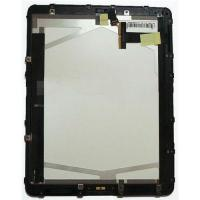 Buy cheap iPad 2 LCD Display Screen with Digitizer Assembly Black from wholesalers