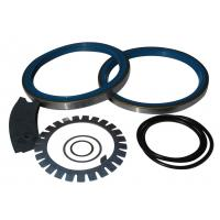 Buy cheap kaco 145*175*13 145*175*14 + oring+attachment  7sets Mercedes-Benz oil seal KACO seal from wholesalers