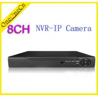 Buy cheap Multi Language OSD HDMI Network Video Recorders 1920×1080P from wholesalers