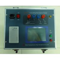 Buy cheap safety test Grounding Resistance Tester 5A product