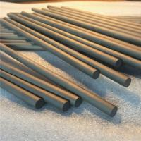 Buy cheap Yg10x And Yl10.2  CIP Round Tungsten Carbide Rod For Milling Cutter from wholesalers