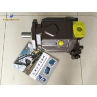 Buy cheap A10VO28DR31R-VSC12K01 replace Rexroth Truck Concrete Pump Mixer from wholesalers