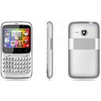 Buy cheap FC A2 Dual SIM 2.4 TFT Qwerty Android Dual SIM Handsets from wholesalers