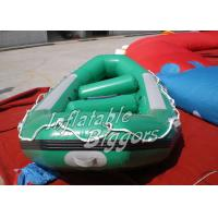 Buy cheap Inflatable boat and inflatable raft from wholesalers