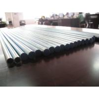 Buy cheap Zinc Coated Galvanized Steel Pipe from wholesalers