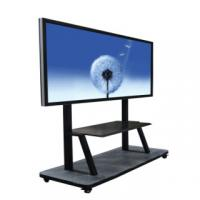 Buy cheap China OEM 10 POINT IR touch 65 interactive flat panel/Touch screen monitor/LED  MONITOR from wholesalers