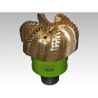 Buy cheap 17-1/2 6 Blades Steel Body Diamond PDC Drill Bits S423 HPS6319DT from wholesalers
