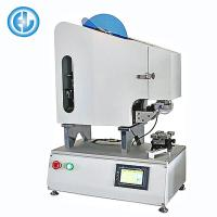 Buy cheap Small Precision Semi Auto Labeling Machine High Accuracy For Flat Cable from wholesalers