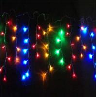 Buy cheap RGB led icicle lights product