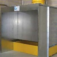 Buy cheap KX-4100B furniture spray booth paint booth from wholesalers