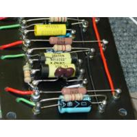 Buy cheap PVZ3A202A01B00 - TRIMMER, SMD, 2K power resistor from wholesalers