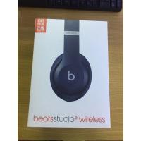 Buy cheap Beats Studio 3 Wireless Headphones Blue Dr. Dre Bluetooth Noise Cancelling Ear from wholesalers