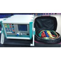 Buy cheap GDJB-PC Universal Relay Test Kit/Relay Test Set/Relay Test from wholesalers