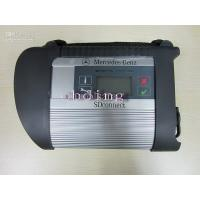 Buy cheap Wireless Offline SCN Coding Mercedes Benz Star Compact C4 Fit All computer from wholesalers