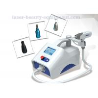 Buy cheap 1064 Nm Q Switch ND YAG Laser Machine For Pigmentation Tatoo Removal Laser Treatment from wholesalers