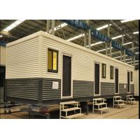 Buy cheap 40FT Flat Pack House Of Prefabricated Factory Readymade Home ANT FP1502 from wholesalers