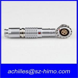 4 pin lemo power connector