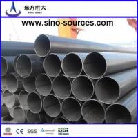 Buy cheap API 5L Seamless Steel Pipe / CrNi Alloy Grade Seamless Steel Pipe Manufacturers product