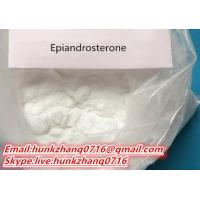 Buy cheap Prohormone Testosterone Anabolic Steroid White Powder Epiandrosterone For Muscle Mass from wholesalers