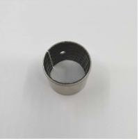 Buy cheap Cylindrical POM Composite DX Self Lubricating Bearings For Truck from wholesalers
