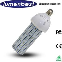 Buy cheap cETLus12W-150W PF>0.95 E27/E40 Samsung SMD Incandescent Replacement Compact  Corn bulb from wholesalers