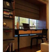 Buy cheap Designed Windows Roman Shades Blinds, Modern Roller Blinds from wholesalers