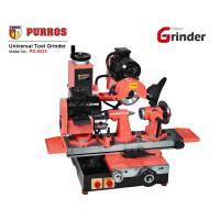 Buy cheap PURROS PG-6025 Universal Tool Grinder | universal tool and cutter grinder machine for sale. from wholesalers