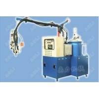 Buy cheap Two Components Low Pressure PU Form Injection Machine product