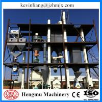 Buy cheap With excellent working function chicken feed making machine with CE approved from wholesalers