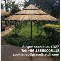 Buy cheap Hot Sale Palapa Thatch Umbrella from wholesalers