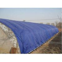 Buy cheap Blue Recycable Agriculture Nonwoven Fabric For Flower Tea from wholesalers