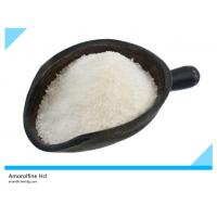 Buy cheap Amorolfine hydrochloride/Amorolfine Hcl CAS:78613-38-4 Manufacturer/High quality/Best price/In stock For Antifungal from wholesalers