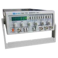 Buy cheap Function Generator 0.1Hz---2MHz/ 5MHz/ 10MHz from wholesalers