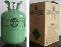 Buy cheap r22 refrigerante gas from wholesalers