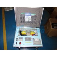 Buy cheap IEC156 Transformer Oil BDV Tester for Hot Sale from wholesalers