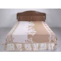 Buy cheap Pure Linen Bed Sheet from wholesalers